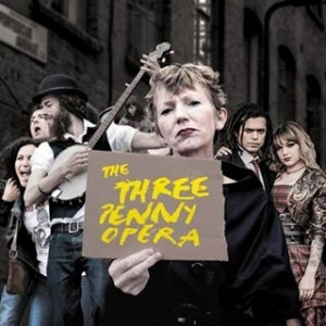 The Threepenny Opera at the Nottingham Playhouse