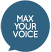 Max Your Voice | Frances Parkes