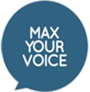 Max Your Voice | Frances Parkes